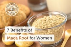 Maca Root Is Commonly Referred As Peruvian Ginseng.
