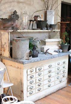 Zinc Solution | Amy Howard at Home Paints