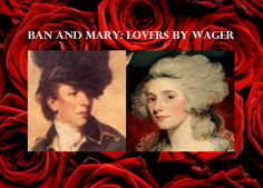 """From the """"Life Takes Lemons"""" blog.  A fun read about Mary and Banastre Tarleton."""