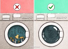 36 Mistakes That Shorten the Service Life of Your Home Appliances Housekeeping Tips, Mistakes, Cleaning Hacks, Save Yourself, Home Appliances, Creative, Lifehacks, Nifty, Facts