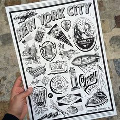 Franck Pellegrino - New York