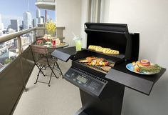"43"" Dimplex PowerChef Electric Grill Deluxe"