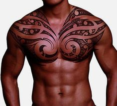 In this article, we will give you a rich gallery of images that depicts beautiful and stunning tribal tattoo designs. We will also discuss here the background on tribal tattoos as well as the perfect body placement and designs for this kind of tattoo. Samoan Designs, Tribal Tattoo Designs, Tribal Tattoos With Meaning, Hawaiianisches Tattoo, Tattoo Video, Cool Tribal Tattoos, Hawaiian Tribal Tattoos, Maori Tattoos, Tattoo Designs And Meanings