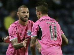 FC Porto Noticias: Setas pelas alas como solução para Brahimi
