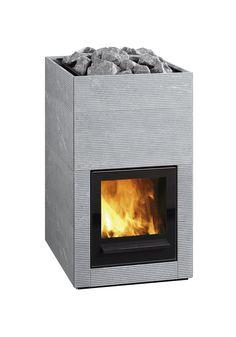 Wood-burning Tulikivi sauna stove is a possibility for my sauna. Sauna Wood Stove, Electric Sauna Heater, Bedroom Alcove, Electric Heat Pump, Outdoor Sauna, Sauna Design, Finnish Sauna, Steam Sauna, 60 Kg
