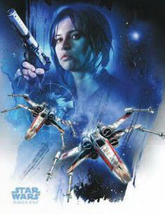 Rogue One: Uma História Star Wars | Jyn Erso, Darth Vader e mais em novas fotos…