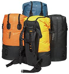 SealLine Pro Pack Deluxe Portage Pack