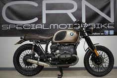 BMW R 45 ONCE CNR