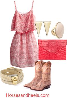 """Simple Style"" by horsesandheels on Polyvore"