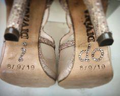Χειροποίητα Νυφικά παπούτσια Ballet Shoes, Dance Shoes, Wedding Shoes, Swarovski, Heels, Handmade, Fashion, Ballet Flats, Dancing Shoes