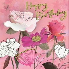 Are you looking for beautiful happy birthday images? If you are searching for beautiful happy birthday images on our website you will find lots of happy birthday images with flowers and happy birthday images for love. Birthday Blessings, Birthday Wishes Quotes, Happy Birthday Messages, Happy Birthday Greetings, Happy Birthday Flower, Happy Birthday Pictures, Birthday Love, Happy Birthday Woman, Happy B Day