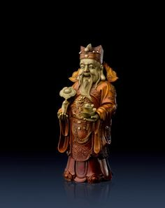 Brass Master Home decor sculpture - Metal crafts ornaments statue - Mammon 2020001 Special Price: $519.00 Links: http://www.amazon.com/gp/product/B00KJJH8BQ