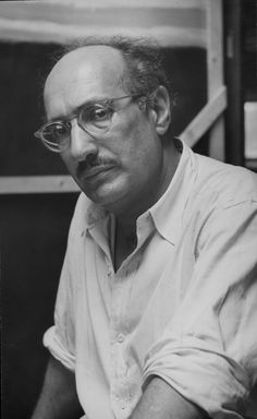 """Mark Rothko/Courtesy Portland Art Museum. Mark Rothko was an American painter of Latvian Jewish descent. He is generally identified as an Abstract Expressionist, although he himself rejected this label and even resisted classification as an """"abstract painter."""""""