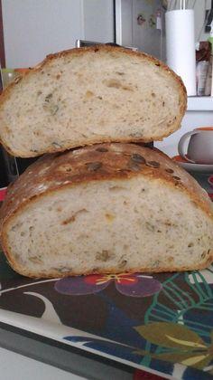 Obrázok na posuvnom páse Challah, Bread, Baking, Food, Basket, Brot, Bakken, Essen, Meals
