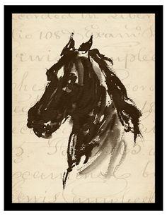 Horses II | The Artist's Loft | One Kings Lane