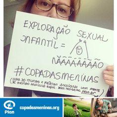 Beth Castilho #CopaDasMeninas