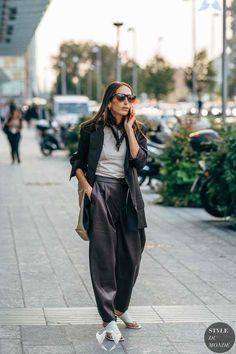 <br> Milan, Street Snap, Chloe, Normcore, Photos, London, Coat, How To Wear, Jackets