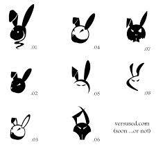 rabbit logo - Google Search