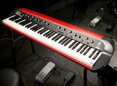 Korg SV1. Not in the near future but still.