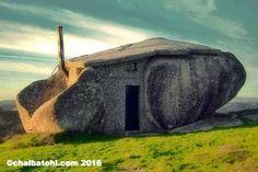 Stone-House @ chalbatohi strangest building