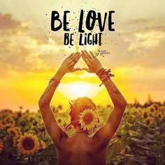 Be Love.  Be Light -  - Se un se de Amor y Luz  - - . . http://ift.tt/1T4hZ2a . fb twitter snapchat pinterest @MaryMirandaFit . http://ift.tt/2aZEWUB