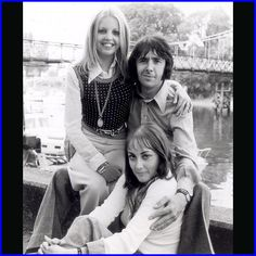 MAN ABOUT THE HOUSE - UK TV 	Richard O'Sullivan, Paula Wilcox, Sally Thomsett