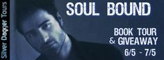 Pick a Genre Already: Book Tour + #Giveaway - Soul Bound: The Warrior - ...