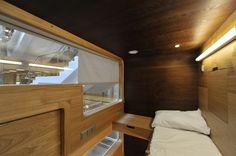 SLEEPBOX by Arch Group.