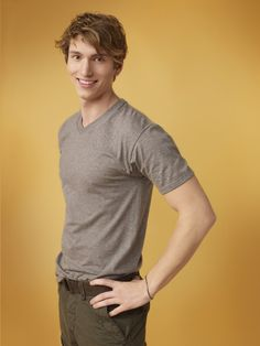 The nine lives of Chloe King, Benjamin Stone aka Alek Petrov XD