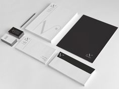 Striking Letterhead Design: 20 Case Studies to Inspire You ...