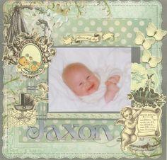 Searchwords: Jaxon.....Bundle Of Boy