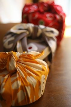Furoshiki (Traditional and Sustainable Japanese Wrapping Cloth) for Bento Lunchbox|風呂敷
