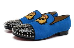 Christian Louboutin Mocassins / Loafers