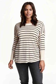 H&M+ Pullover in maglia fine | H&M
