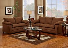 Carl's Furniture City - Special Purchase Sofa