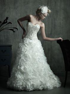 Allure C176 Wedding Dress
