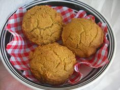 Vegan Recipe Review: Gluten-Free Juice Pulp Muffins