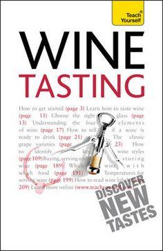 Wine Tasting: Beverley Blanning #books #wine