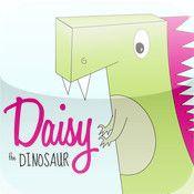 Daisy the Dinosaur.Es una app indicada para aprender los fundamentos del lenguaje de programación. A través de retos secuenciados, se va explorando la lógica de la programación (movimientos, repeticiones, eventos…) en dificultad creciente.