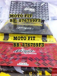 MOTO FIT Modifikasi kawasaki ninja 250 carbu ,FI ,z250 ,ER6 ,z800 ,z1000,yamaha r15,r25,new vixion: ready stock cover radiator buat ninja 250 |zx250r|...