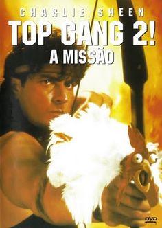 Top Gang 2: A Missão (1993)