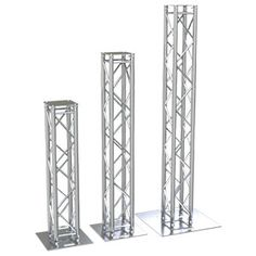 Global Truss America, LLC- High Quality Lighting and Stage Trussing