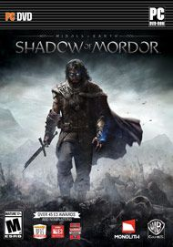 Middle-earth: Shadow of Mordor PC Digital download please.