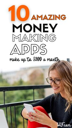 Quick Cash, Make Money Fast, Make Money Online, Best Money Making Apps, Apps That Pay You, Investing Apps, Best Apps, Extra Money, Get Started