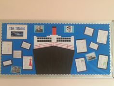 Ks3 Titanic Display