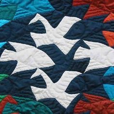 Wow! 16 Nine Patch quilt-block variations - YouTube
