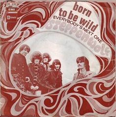 SIXTIES BEAT: The Steppenwolf