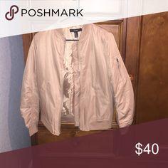 Bomber jacket Size small NWT Jackets & Coats Puffers