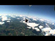 Skydive Midwest - 8/10/11 Sturtevant, WI