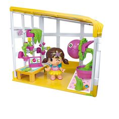 Pinypon Cabaña De Mascotas  Muñecas y juguetes Claire's Makeup, Dollhouse Toys, Family Guy, Dolls, Pink, Character, Bedroom Decor, Baby Dolls, Fancy Dress For Kids